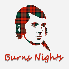 Burns Night Event