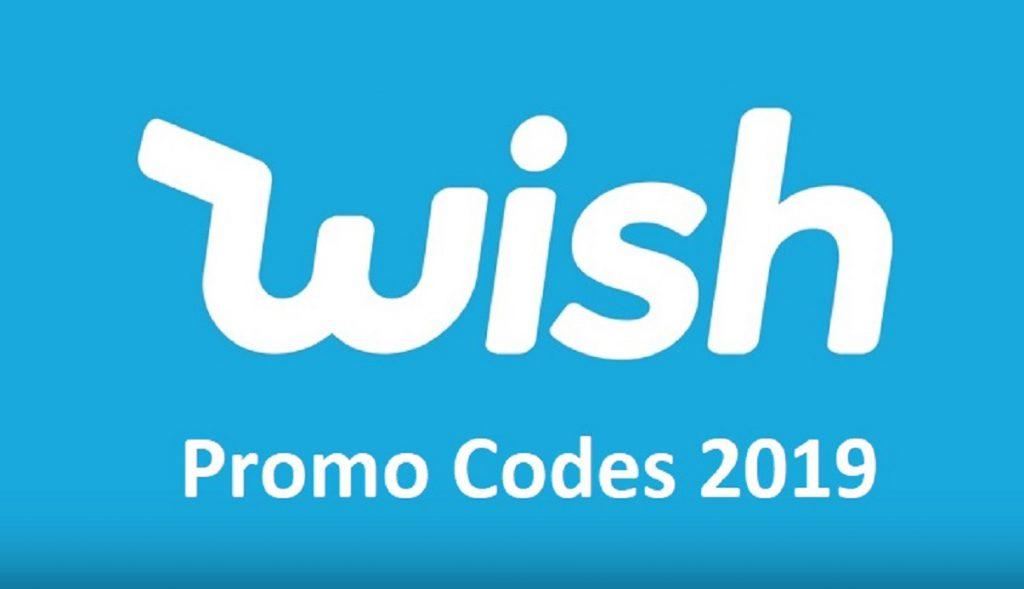 Wish discount code