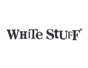White Stuffvoucher code