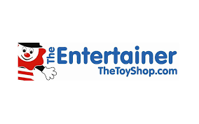 The EntertainerThe Toy Shop