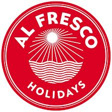 Al Fresco Holidays discount code