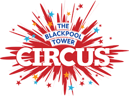 Blackpool Tower And Circus