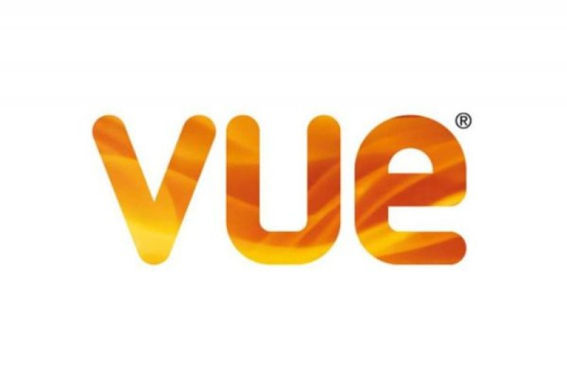Vue Cinemavoucher code