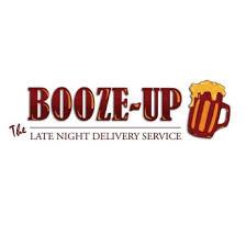 Booze Up