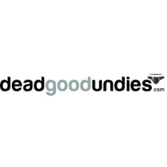 Dead Good Undies voucher codes