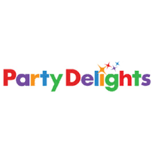 Party Delights Limitedvoucher code