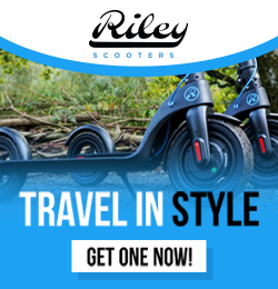 Riley Scooters