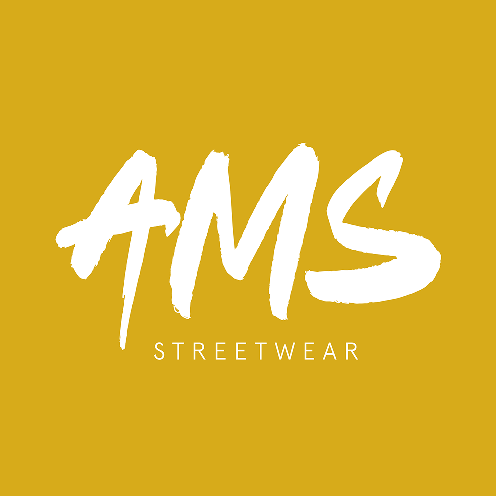Amsstreetwear.com discount code